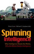 Cover for Spinning Intelligence