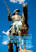 Cover for Colonial Signs of International Relations