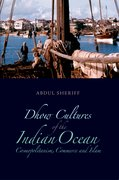 Cover for Dhow Cultures and the Indian Ocean