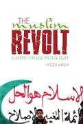 Cover for Muslim Revolt