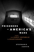 Cover for Prisoners of America