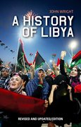 Cover for History of Libya