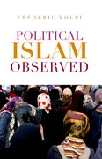 Cover for Political Islam Observed