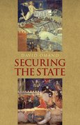 Cover for Securing The State