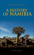 Cover for History of Namibia