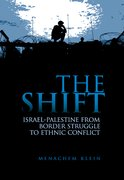 Cover for Shift, The