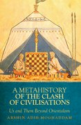 Cover for Metahistory of the Clash of Civilisation