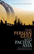 Cover for Persian Gulf and Pacific Asia