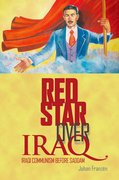 Cover for Red Star Over Iraq