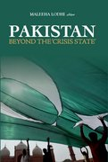 Cover for Pakistan Beyond the Crisis State