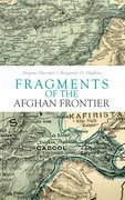 Cover for Fragments of the Afghan Frontier