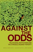 Cover for Against the Odds