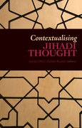 Cover for Contextualising Jihadi Thought