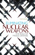 Cover for Eliminating Nuclear Weapons