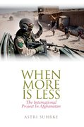 Cover for When More Is Less