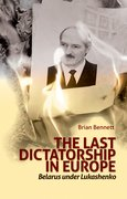 Cover for Last Dictatorship in Europe