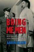 Cover for Bring Me Men