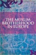 Cover for The Muslim Brotherhood in Europe