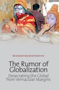 Cover for Rumor of Globalization