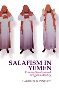 Cover for Salafism in Yemen