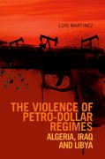 Cover for Violence of Petro-dollar Regimes