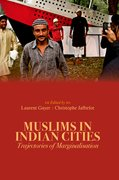 Cover for Muslims in Indian Cities