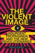 Cover for Violent Image