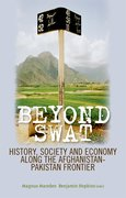 Cover for Beyond Swat