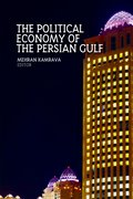 Cover for Political Economy of the Persian Gulf