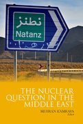 Cover for Nuclear Question in the Middle East