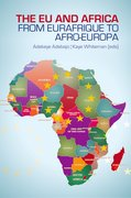 Cover for EU and Africa
