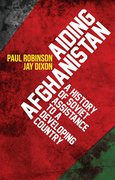Cover for Aiding Afghanistan
