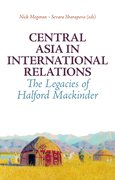 Cover for Central Asia in International Relations