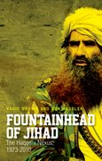 Cover for Fountainhead of Jihad