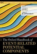 Cover for The Oxford Handbook of Event-Related Potential Components