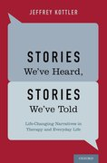 Cover for Stories We