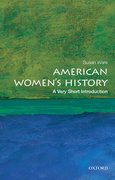 Cover for American Women