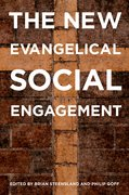 Cover for The New Evangelical Social Engagement