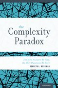 Cover for The Complexity Paradox
