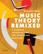 Cover for Music Theory Remixed