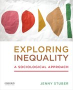 Cover for Exploring Inequality