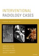 Cover for Interventional Radiology Cases