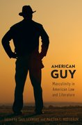 Cover for American Guy