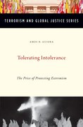 Cover for Tolerating Intolerance