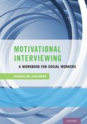 Cover for Motivational Interviewing