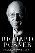 Cover for Richard Posner