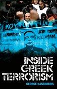 Cover for Inside Greek Terrorism