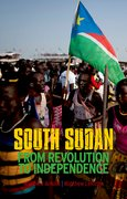 Cover for South Sudan