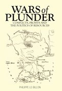 Cover for Wars of Plunder