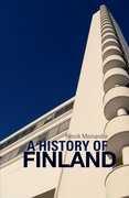 Cover for History of Finland